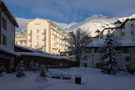 Photo of Hotel Schweizerhof Lenzerheide
