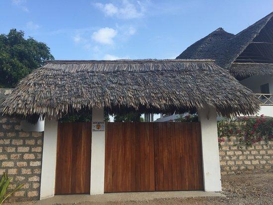 Rafiki Village