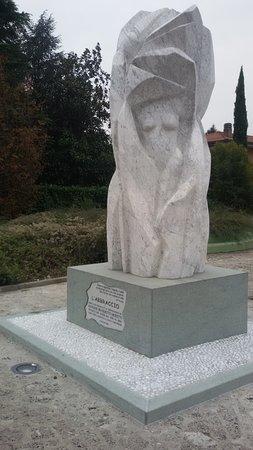 Calolziocorte, Itália: Vercurago.
