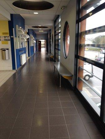 Centre de loisir nautiques thionville frankrijk for Piscine thionville