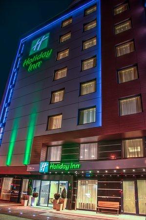 Εικόνες του Holiday Inn Plovdiv – Φωτογραφίες από Πλόβντιβ - Tripadvisor