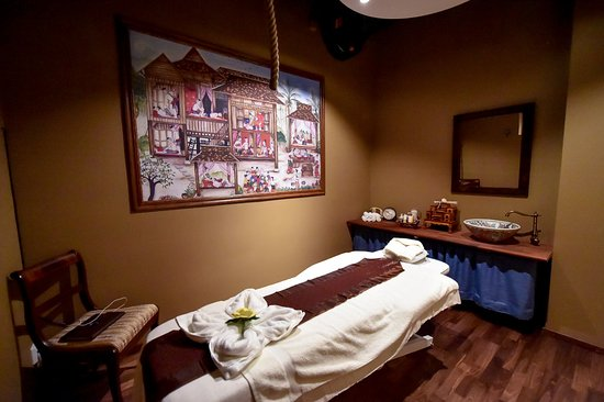 italiensk thai massage malmo