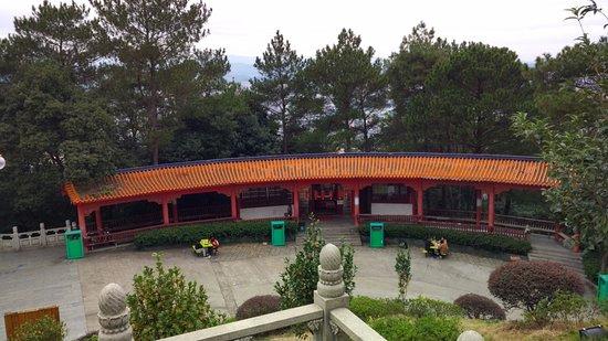 Shaoguan, الصين: 韶關樓下