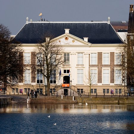 Historical Museum of The Hague