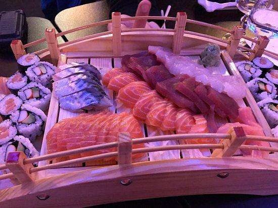 Restaurant Fujiyama Saint Medard En Jalles
