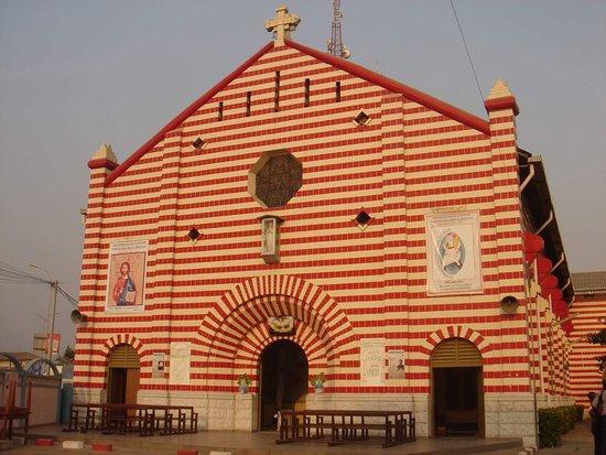 Porto-Novo, Benín: received_10154904443403684_large.jpg