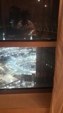 Makkah Clock Royal Tower, A Fairmont Hotel: 20170123_205625_large.jpg