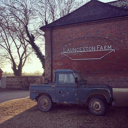 Launceston Farm: photo1.jpg