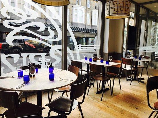 Pizza Express Harrogate 2 Albert St Updated 2020
