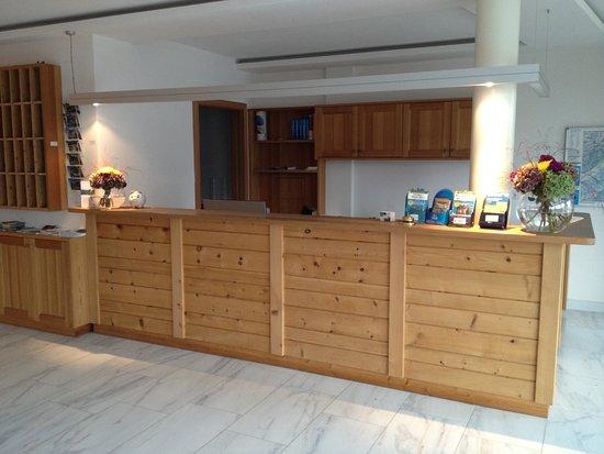 Hotel Niedermair Partschins Bewertungen