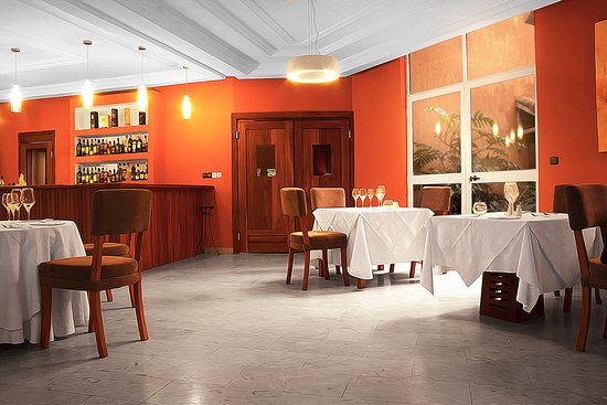 Chambre Deluxe - Picture of Le Patio Maison D\'hotes ...