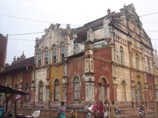 Porto-Novo, Benín: received_10154904454958684_large.jpg