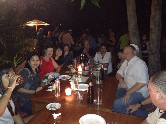 Prego Restaurant River Front Chiang Mai: photo1.jpg