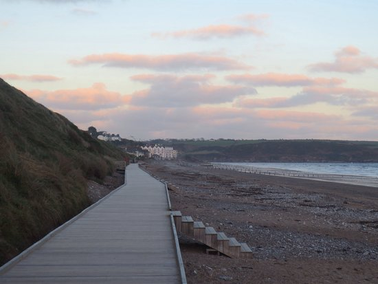 Youghal Boardwalk