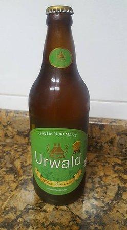 Cervejaria Urwald
