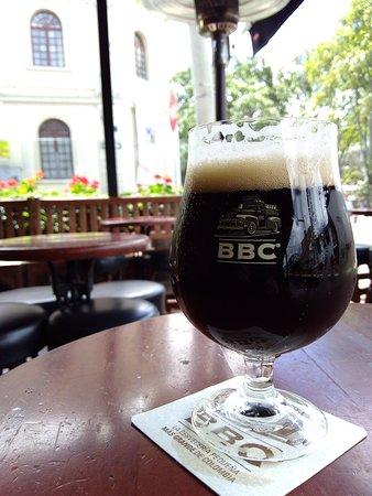 "Bogota Beer : BBC ""parce"""