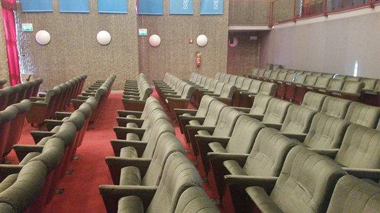 Centro Congressi Federazione Trentina delle Cooperative