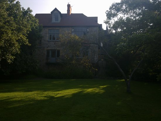 Chindit House