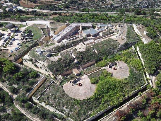 Fort Madalena