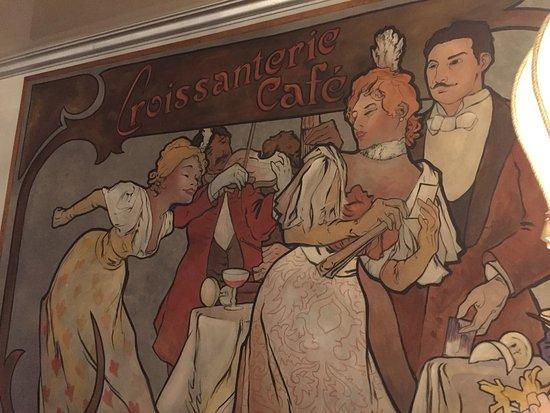 Croissanterie Torgau