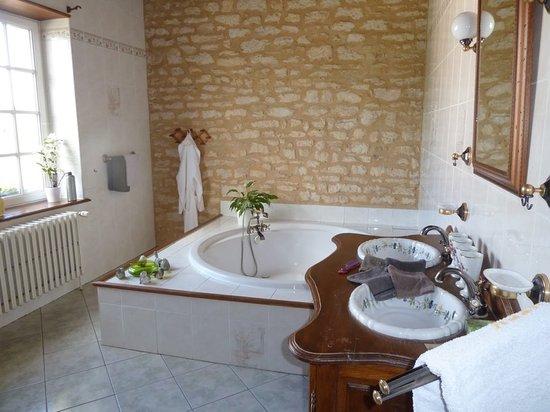 maison les beaux arts salle de bain relaxation pour un bon moment de dtente