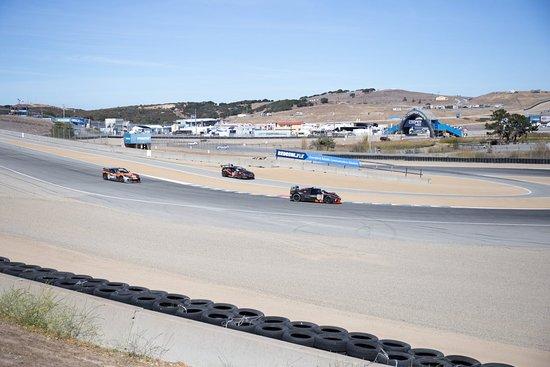 Mazda Raceway Laguna Seca >> Mazda Raceway Laguna Seca Weathertech Raceway Laguna Seca Salinas