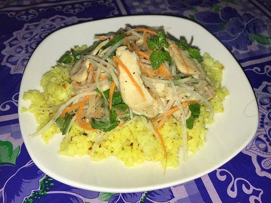 cours de cuisine - picture of hi restaurant, hoi an - tripadvisor - Cours De Cuisine Cap