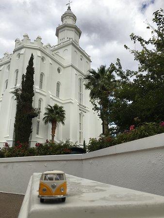 St. George Temple: photo0.jpg