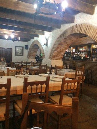 imagen Mesón Restaurante La Cuadra en Llerena