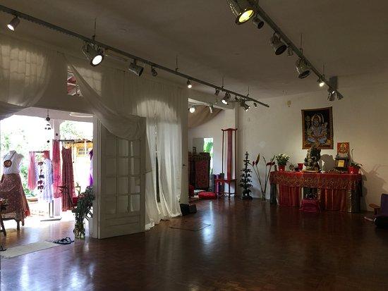 Om Surya Yoga