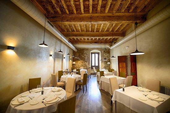 imagen Restaurante Palacio Carvajal Girón en Plasencia