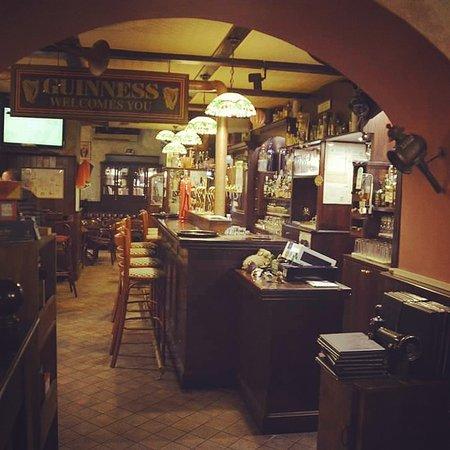 Cervaro, Italia: Hartigan's