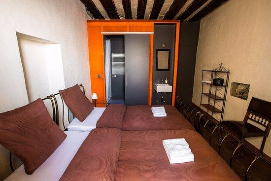 Zdjęcie La Grande Maison de Chandolin