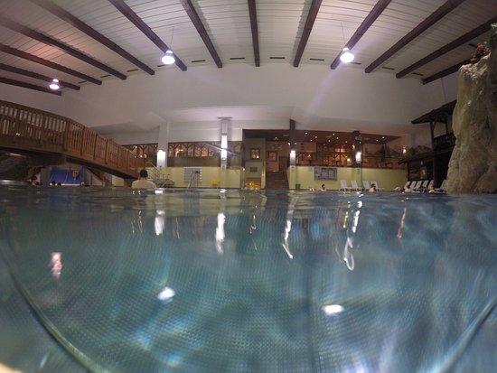 Freizeit Arena: Pool