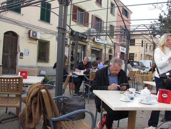 Gatto Nero Pub Porto Torres Ristorante Recensioni Numero Di
