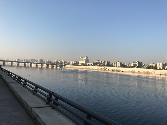 Sabarmati Riverfront: photo1.jpg