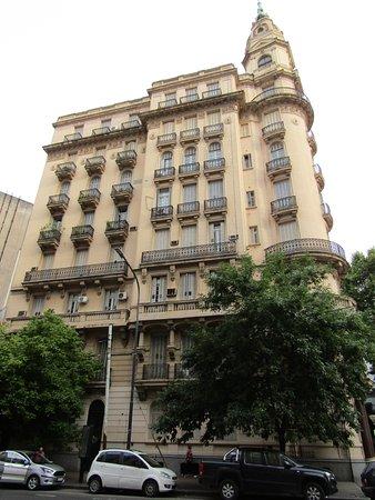 Palacio Raggio