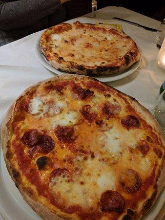 Hedone Pizzeria