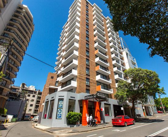 Cambridge Hotel Sydney 90 1 0 9 Updated 2018 Prices Reviews Australia Tripadvisor