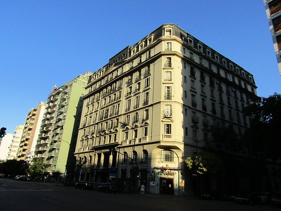 Edificio Femenil