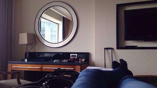 Radisson Blu Hotel & Spa, Galway: photo2.jpg