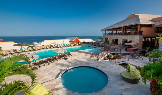 Le Grand Courlan Spa Resort Reviews