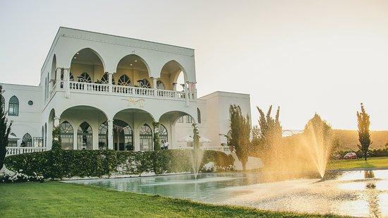 Casa Valle Vinamar: Viñamar of Casablanca, the house of the Sparklingwine.