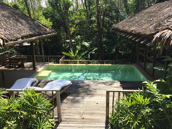 Ko Yao Noi, Thailand: Villa 19