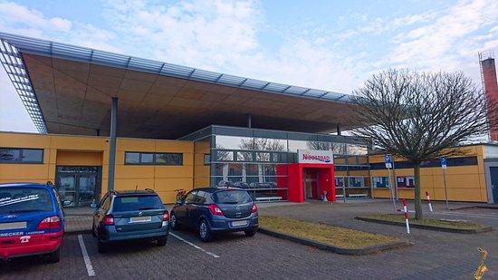 Nidderau Kino