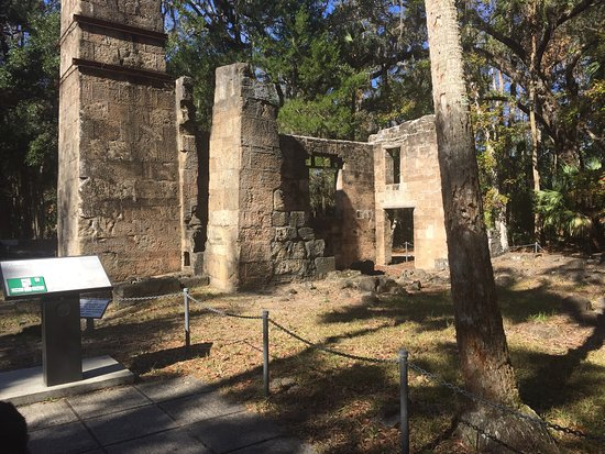 Bulow Plantation Ruins Historic State Park: photo8.jpg