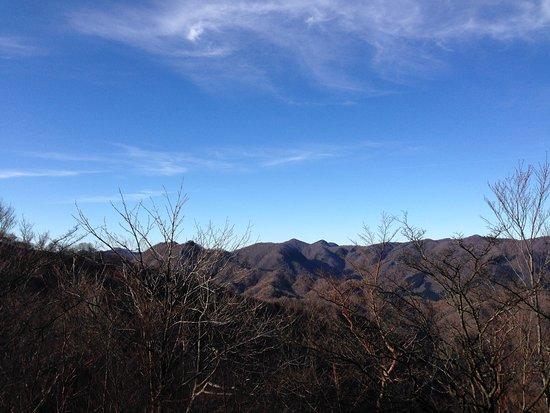 Mt. Ikegoya