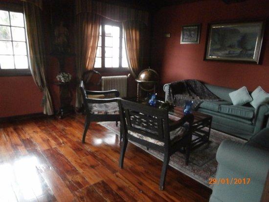 Abaco: Gästezimmer