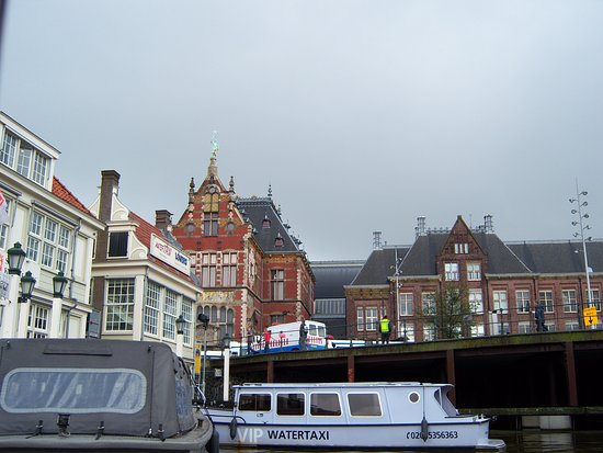 South Holland Province Photo