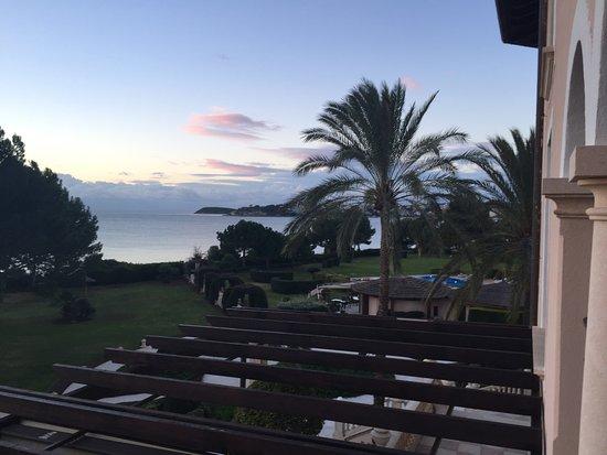Costa d'en Blanes, España: Nice